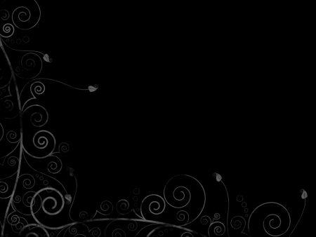 صورة خلفيات سوداء حزينة , صور حداد سوداء 5417 4