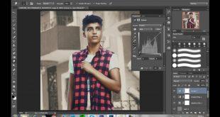 صورة تجميل الصور , برامج تجميل الصور و تعديلها