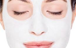 صورة ماسك تفتيح البشرة , اقوي ماسك لتفتيح الوجه و اليدين