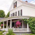 البيت في المنام , تفسير رؤية البيوت في الحلم