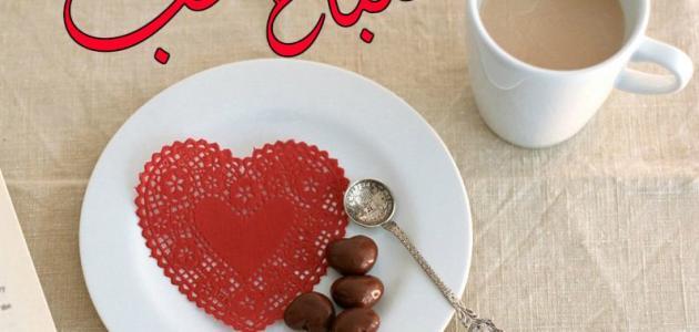 صورة صباح الورد حبيبتي , خلفيات صباحية رومانسيه 5633 4
