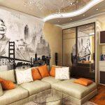 ديكورات جبس غرف نوم ناعمه , تصميم وافكار رائعة