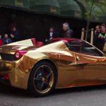 سيارة فخمة جدا , شاهد افضل السيارة الفخمة في الوطن العربي