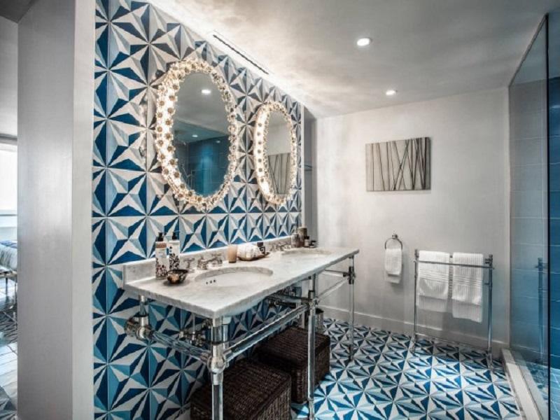 صورة سيراميك حمامات 2019 , شاهد اروع وافخم انواع السراميك لعام 2019