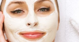 صورة وصفة سريعة لتبييض الوجه , كيف اجعل لون بشرتي بيضاء كالدقيق