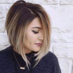 قصات شعر جديده للنساء , جمال النساء الحقيقي في شعرها وهذه اجمل قصات الشعر التي تحبها المراة