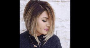 صور قصات شعر جديده للنساء , جمال النساء الحقيقي في شعرها وهذه اجمل قصات الشعر التي تحبها المراة