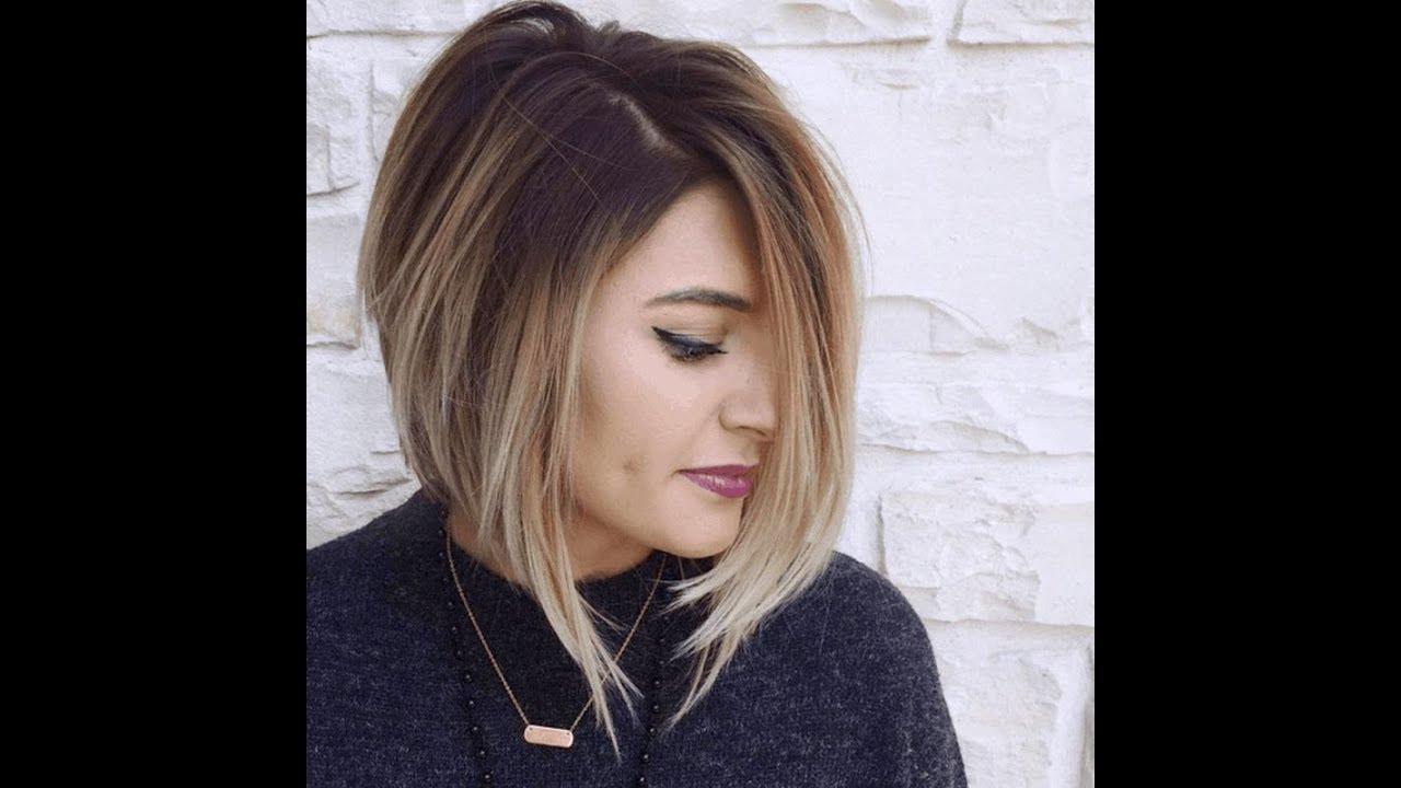 صورة قصات شعر جديده للنساء , جمال النساء الحقيقي في شعرها وهذه اجمل قصات الشعر التي تحبها المراة