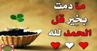 صورة صور عن الحمد , اجمل صور عن الحمد لم تشاهدها من قبل