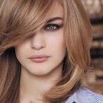 احدث قصات الشعر الطويل , جمال النساء الحقيقي في شعرها وهذه تسريحات في قمة الروعة