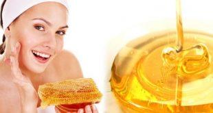 صورة ماسك للوجه بالعسل , ما هو افضل الماسكات للوجه
