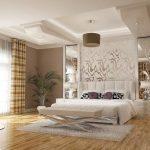 ديكورات غرف النوم الرئيسية , لا تحتار واختار ديكور غرفة نومك من اجمل صور ديكور