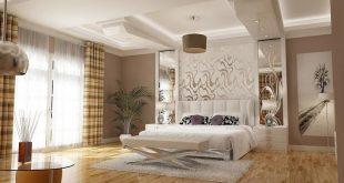 صور ديكورات غرف النوم الرئيسية , لا تحتار واختار ديكور غرفة نومك من اجمل صور ديكور
