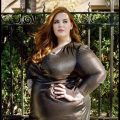 صور بنات سمينات , للوزن الزائد ايضا بنات جميلات