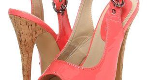صورة احذية حريمى , عاشقات الاحذية مجموعة روعة لا تفوتكم