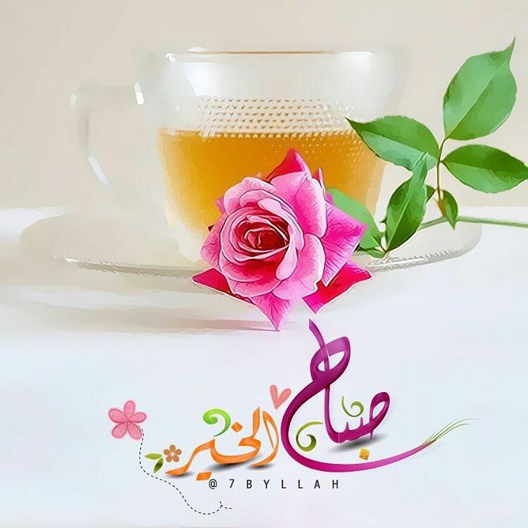 صورة اجمل صور صباحيه , راضي حبيبك بصورة جميلة في الصباح