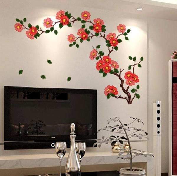 صورة ديكورات حوائط , محتار في الديكور اتفرج على اجمل الصور لديكور روعة لمنزلك