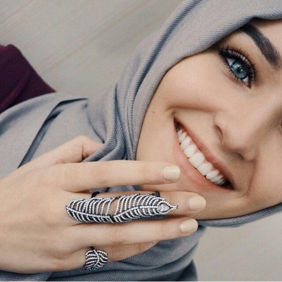 صور محجبات كيوت , اختاري ستايلك في الحجاب من اجمل صور المحجبات