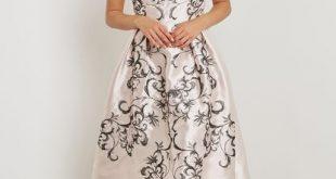 صورة اخر موديلات الفساتين , احدث الفساتين واختاري منهم على ذوقك