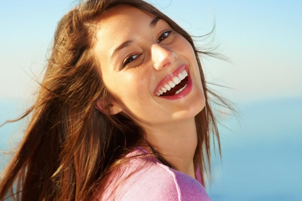 صور صور بنات بتضحك , ضحكتك تحلي دنيتك