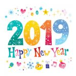 صور العام الجديد , حصريا اجمل صور التهنئة بالعام الجديد 2019