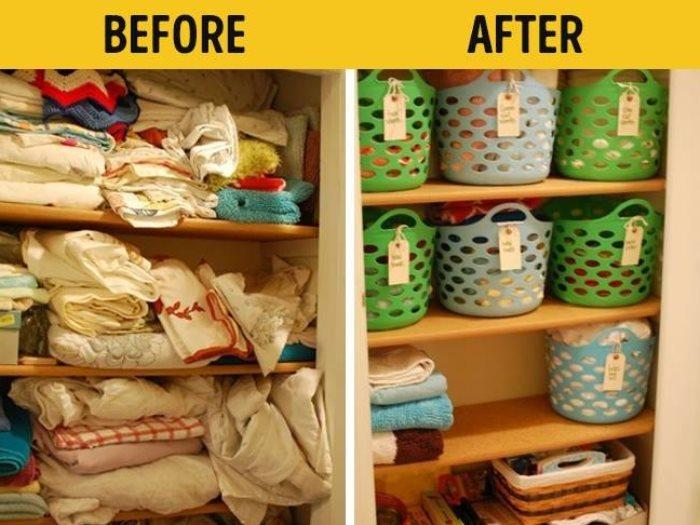 صور تنظيم البيت , اسرار تنظيم البيت تسهل عليك مهام اليومية