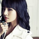 بنات كوريات حزينات , الجمال الكوري الساحر الحزن لا يطفئه