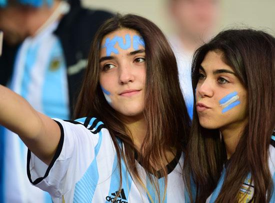 صورة بنات الارجنتين , الجمال الشرقي والغربي يجتمعان في بنات الارجنتين