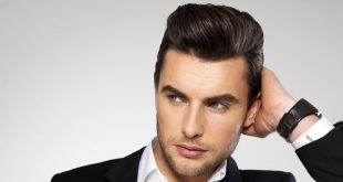 صور طريقة ترطيب الشعر للرجال , احصل على شعر ناعم وجذاب فى دقائق