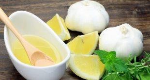 صور علاج الكلسترول بالثوم والليمون , اافضل الوصفات لخفض الكوليستول فى الدم
