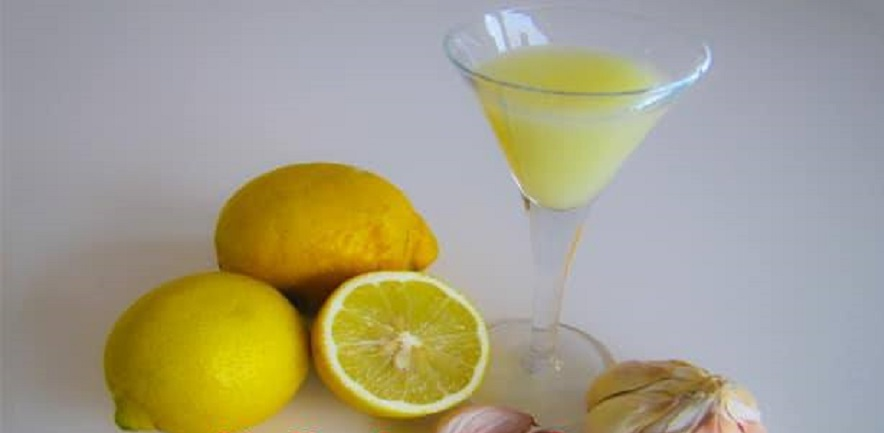 صورة علاج الكلسترول بالثوم والليمون , اافضل الوصفات لخفض الكوليستول فى الدم