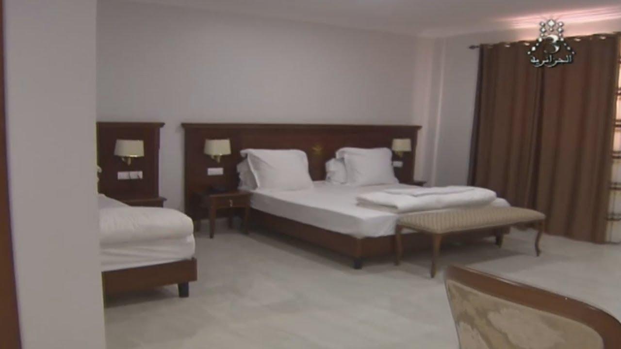 صور فنادق حمامات السخنة سطيف , صور فنادق السخنه بمدينة سطيف بالجزائر