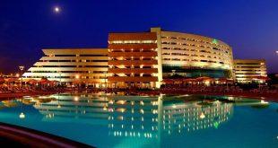 صورة فنادق حمامات السخنة سطيف , صور فنادق السخنه بمدينة سطيف بالجزائر