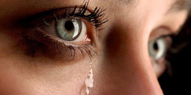 صور سبب تدميع العين , ما اسباب نزول الدموع من العين بشكل لا ارادى