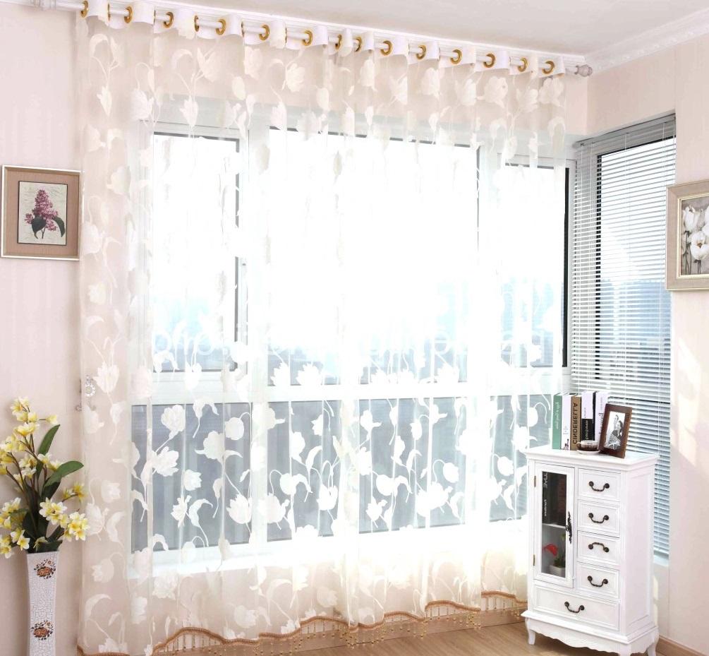 صورة اجمل موديلات الستائر , جددى منزلك بارقى تصميم لستائر عصرية