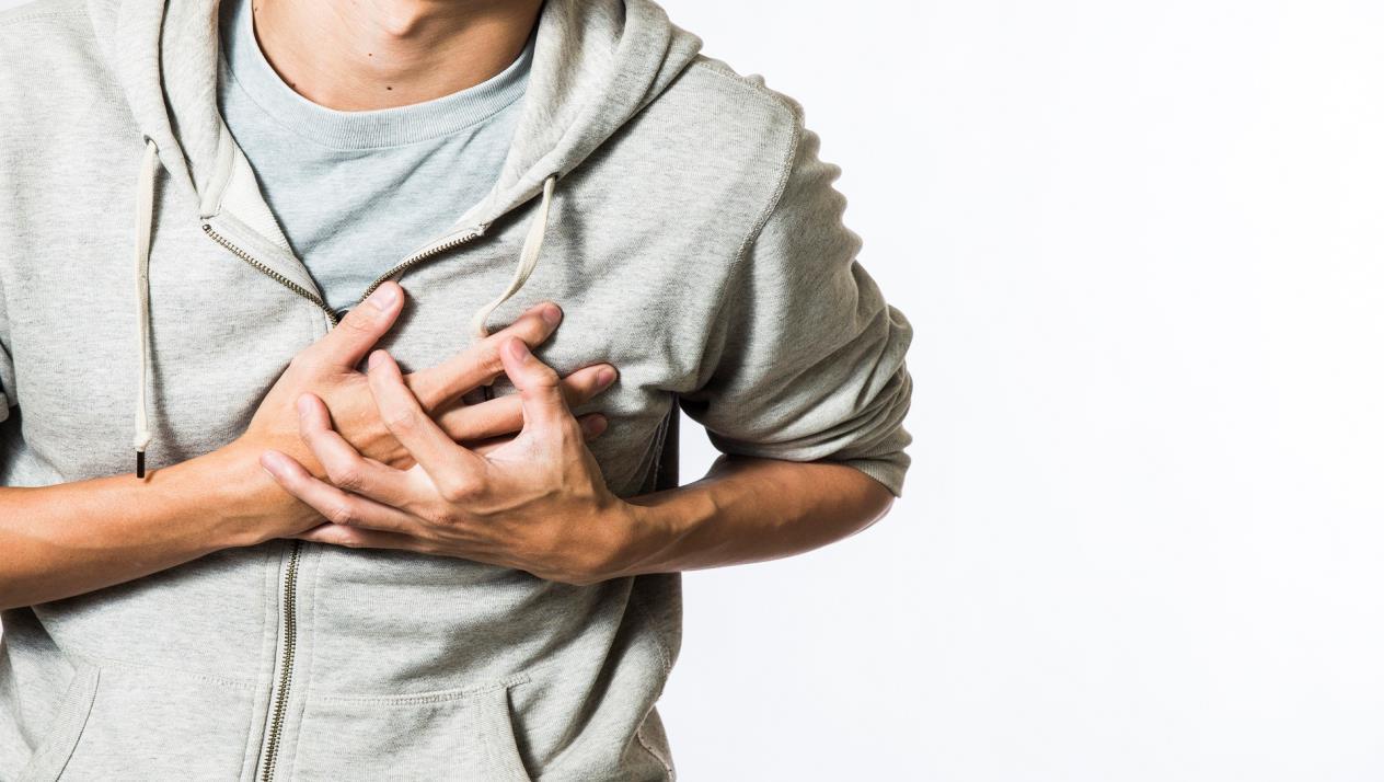 صورة الم في القلب , وجع القلب ما سبب حدوثه