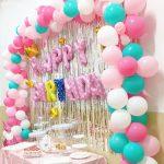 تجهيزات عيد ميلاد الاطفال بالصور , حفلة عيد ميلاد طفلك باقكار جديدة
