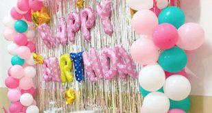صورة تجهيزات عيد ميلاد الاطفال بالصور , حفلة عيد ميلاد طفلك باقكار جديدة