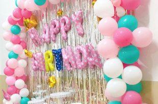 صور تجهيزات عيد ميلاد الاطفال بالصور , حفلة عيد ميلاد طفلك باقكار جديدة