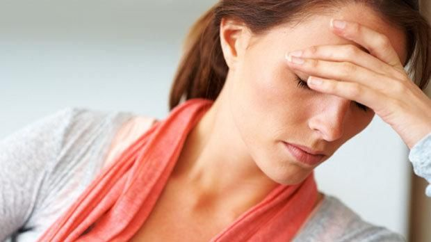 صورة ما هي علامات الدورة الشهرية , اعراض الدورة الشهرية ببساطة