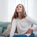 ما هي علامات الدورة الشهرية , اعراض الدورة الشهرية ببساطة