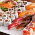 ماهي اكلة السوشي , تعرف على السوشى ببساطة