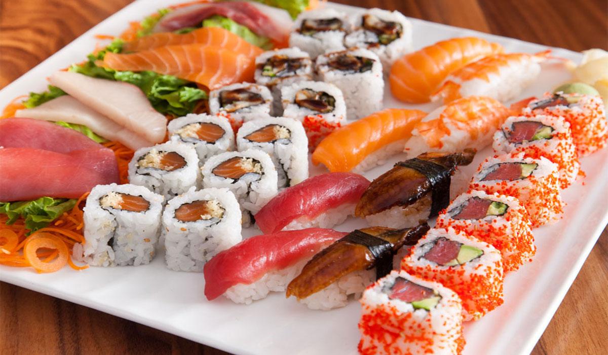 صور ماهي اكلة السوشي , تعرف على السوشى ببساطة