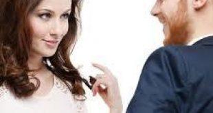 صور المراة تحب الرجل الذي لا يهتم بها , صفات تجذب المراة للرجل الغامض