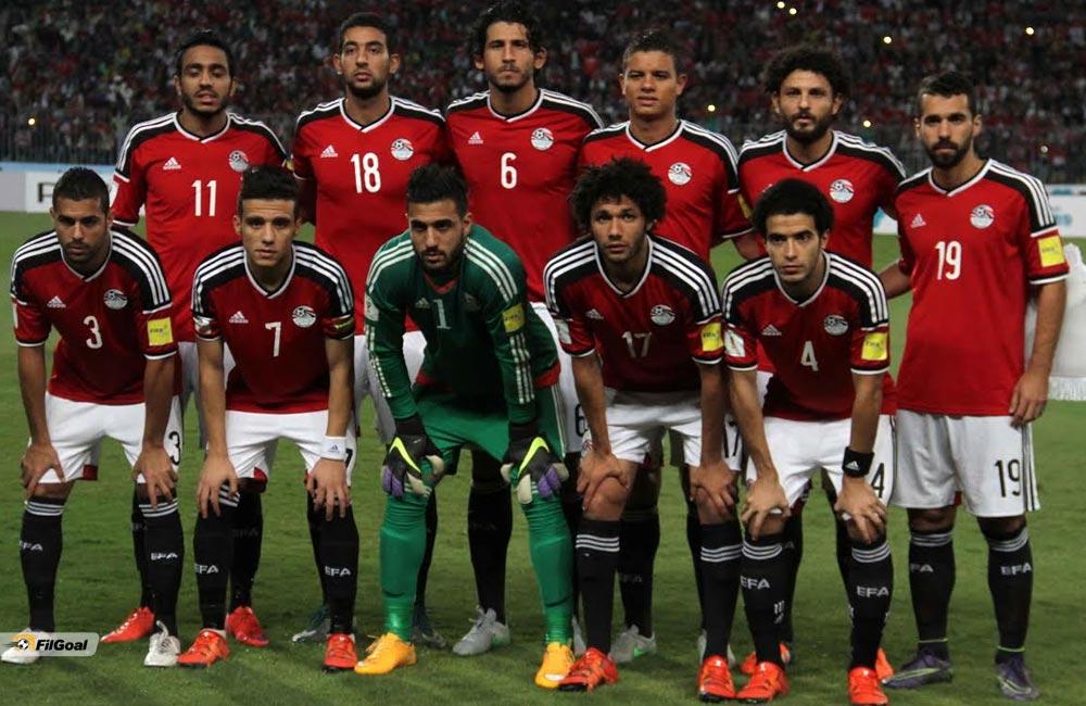 صور صور لعيبه منتخب مصر , خلفيات مميزه لفريق المنتخب المصرى