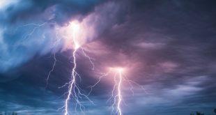 صور تفسير حلم صوت الرعد , معنى ومدلول سماع صوت الرعد بالمنام