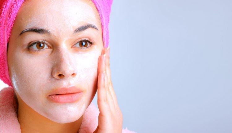 صورة ماسك لتبييض الوجه بسرعة , بشرة بيضاء كالثلج بخلطات طبيعية هتبهرك