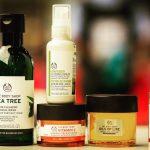 افضل منتجات بودي شوب , شاهدوا افضل منتجات العناية بالشعر والبشرة