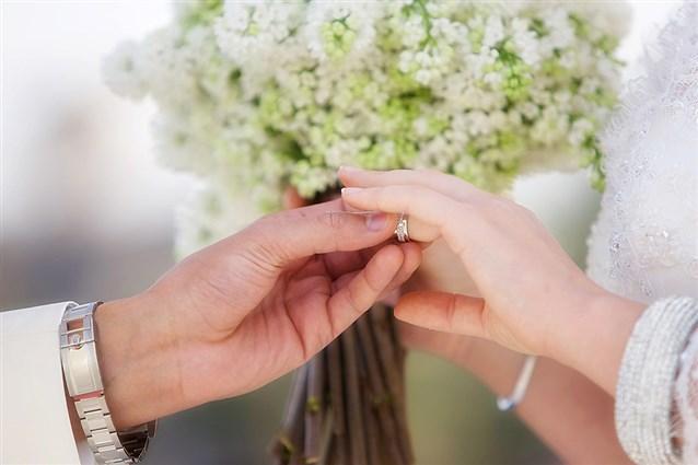 صورة الزواج للمتزوج في المنام , رايت انى اتزوج بغير زوجتى فى الحلم