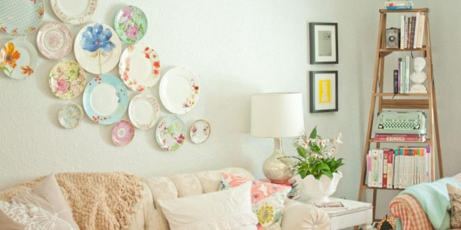 صورة ديكورات منزلية بسيطة , افكار بسيطة لتجديد المنزل